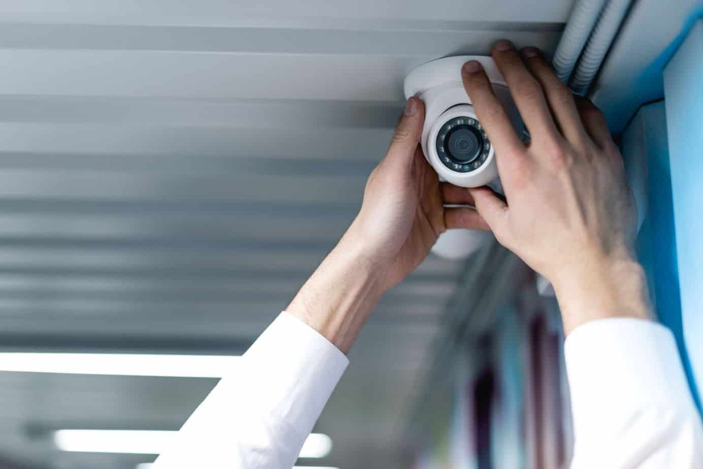 What Is The Best Outdoor Security Camera System For Your RV?